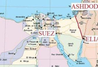 Israël et la Chine lancent Med-Red, un chemin de fer alternatif au Canal de Suez