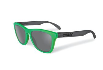 Oakley Frogskin Blacklight