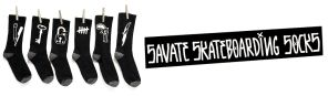 SAVATE SOCKS !!