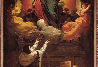 """15 Août véritable fête nationale de la France - """" Voeu de Louis XIII """" - Consécration de la France à la Sainte Vierge"""
