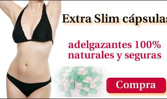 Extra Slim Remedio Natural Para Adelgazar