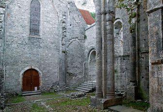 Pour sauver son abbaye, un prêtre lance un appel sur Facebook - VIDEO : Midi-Pyrénées :