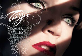 TARJA: What Lies Beneath (2010-The End records)[Metal Lyrique]