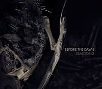 BEFORE THE DAWN: DeadSong (2007) [Dark-Metal]