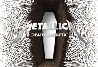 METALLICA: Death Magnetic (2008-Mercury) [Thrash-Metal]