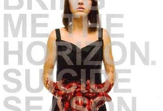 BRING ME THE HORIZON: Suicide Season (2008-Visible Noise)[DeathCore]