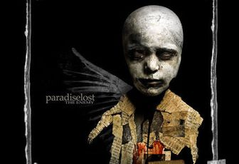PARADISE LOST: The Enemy (Mcd 2007) [Metal Gothique]