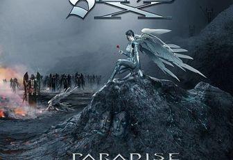 SYMPHONY X: Paradise Lost (2007) [ Heavy Progressif & Néo-Classique]
