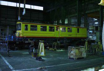Rassemblement cheminots : le dépôt SNCF de Béziers et le train jaune sont en train de mourir !