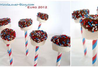 Des gourmandises pour les supporters de l'Euro 2012