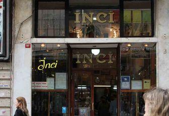 L'illustre pâtisserie Inci d'Istanbul vit sans doute ses derniers mois