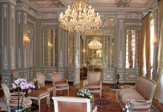 Le Palais de Belgique à Istanbul - partie 1