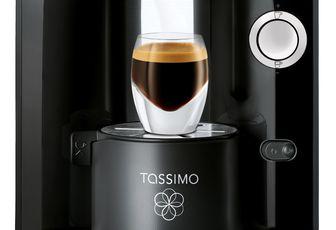 Crème au café façon liégeois... & une machine Tassimo à gagner avec ça !