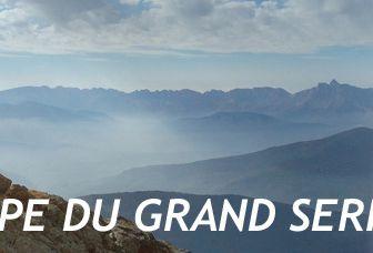 Trail de l'Alpe du Grand Serre : Premiers résultats
