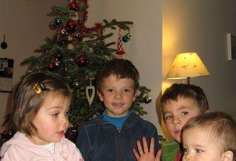 Joyeux Noel 2010 !