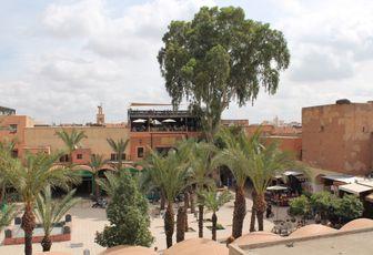 Marrakech le retour ! (3)