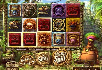 Rook's Revenge - la dernière machine à sous du casino en ligne 7 Red