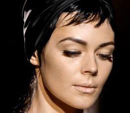 Tendance turbans pour l'été 2012...