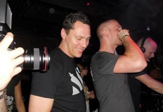 Tiësto Photos - Musical Freedom Party at Arkadia / Miami 23 march 2012