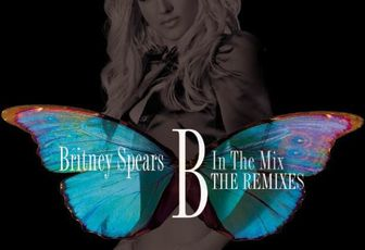 Tiësto dans le prochain album remix de Brithney Spears - B In The Mix The Remixes Vol.2