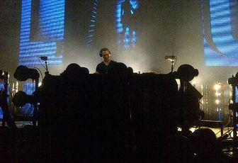 Tiësto photos: John Labatt Centre - London ON / Canada 17 sept 2011