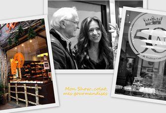 50 ans de la Pâtisserie Koenig à Strasbourg .... ça se fête !