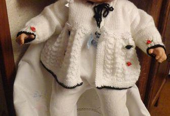 POUPON MANNEQUIN POUR ENFANT