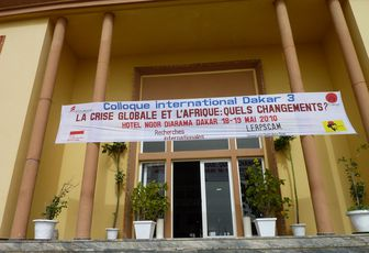 COLLOQUE INTERNATIONAL DAKAR 3