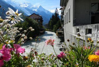 Chamonix - Mont Blanc, Magnifique !