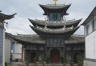 Témoignage d'un prêtre MEP en Chine