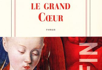Chronique littéraire - Jean-Christophe Rufin, Le Grand Coeur