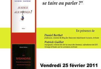 Table ronde J-7