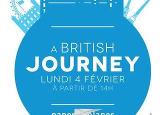 A British Journey !
