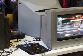 Utopiales 2013 (5) : gamers !