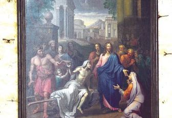 DIMANCHE 5 JUIN : MESSES A MARTIGUES