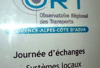 Systèmes locaux innovants en matière de transports