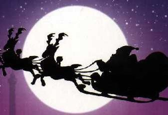 Et si le Père Noël n'existait pas (plus) ?...