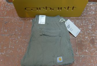 New Carhartt Pants !