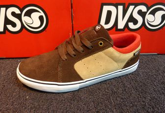 DVS Shoes 2013