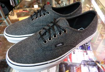 Vans Authentic Wool