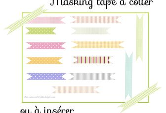 Masking tape digital {2}