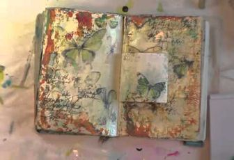 VIDEO ART JOURNAL...Donna Downey...