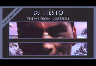 Tiesto – Theme From Norefjell (Magikal Remake)