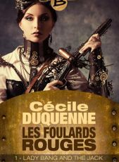 Les Foulards rouges 1, de Cécile Duquenne