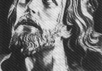 5° dimanche de Carême B (Hebreux 5, 7-9) (DiMail 393)
