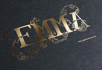 prénom - EMMA