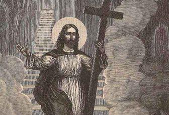 1° dimanche de Carême B (1 Pierre 3, 18-22) (DiMail 389)