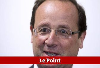 Hollande l'ambigu