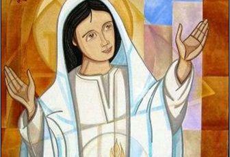 15 août Assomption de Marie (Luc 1, 39-56) (DiMail 130)