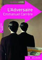 Chronique littéraire - Emmanuel Carrère